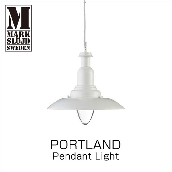 マークスロイド ポートランド 1灯 ペンダントランプ1